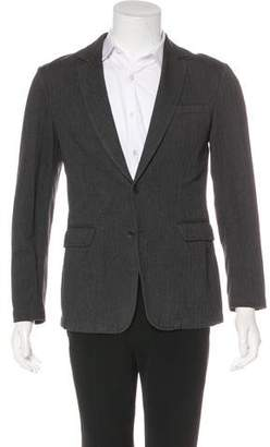 Rag & Bone Herringbone Sport Coat