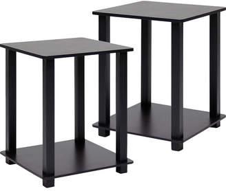 Zipcode Design Annie End Table Set