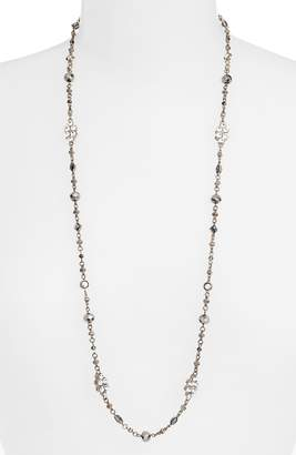 Sorrelli Lilliana Long Station Necklace