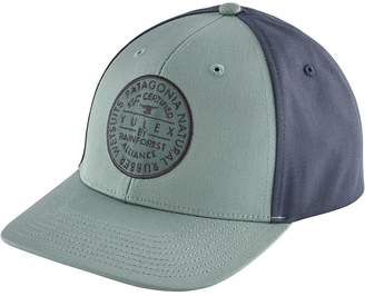 Patagonia Grow Our Own Roger That Hat