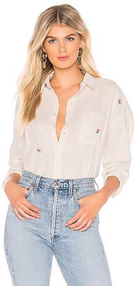 Amo Boxy Shirt