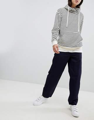 Mads Norgaard Relaxed Workman Pants