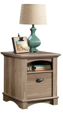 Rustic Side Table Shopstyle