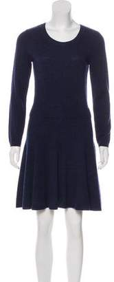 Joie Long Sleeve Knee-Length Dress w/ Tags