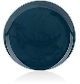 Rosenthal Junto Porcelain Dinner Plate - Blue