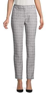 Vero Moda Ashton Check Pants