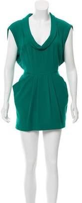 3.1 Phillip Lim Wool Mini Dress w/ Tags