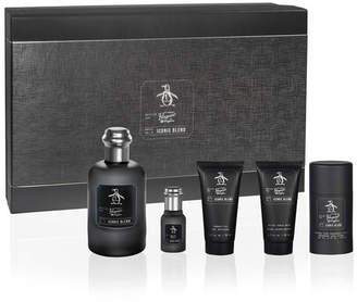 Original Penguin Iconic Blend Fragrance Five Piece Gift Set