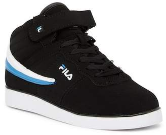 Fila USA F13 Lite Mid Sneaker (Little Kid)