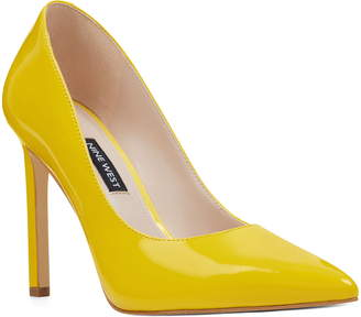341f0605235 Nine West Yellow Women s Shoes - ShopStyle
