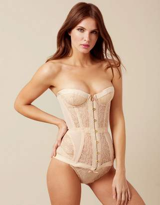 Agent Provocateur UK Mercy Thong Nude