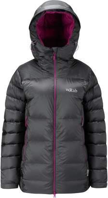 Rab Positron Down Jacket - Women's