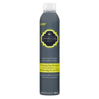 Hask Charcoal with Citrus Purifying Dry Shampoo 184 g