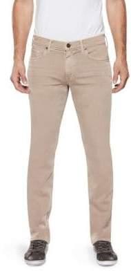 Paige Slim-Fit Classic Jeans