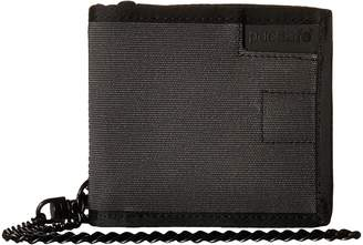 Pacsafe RFIDsafe Z100 Bifold Wallet Bi-fold Wallet