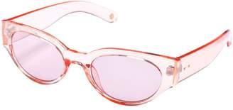 Marbella Cake Eyewear 51.5MM Butterfly Sunglasses