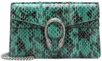 Gucci Dionysus Super Mini crossbody bag