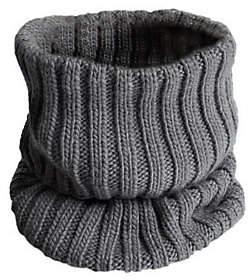 Nirvanna Designs Rib Knit Neckwarmer
