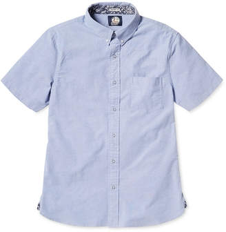 Reyn Spooner Men Oxford Shirt