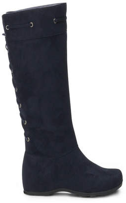 Wanted Chances Lace Up Boot Women Shoes