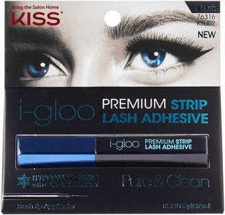Kiss Online Only i-Gloo Strip Black Lash Adhesive
