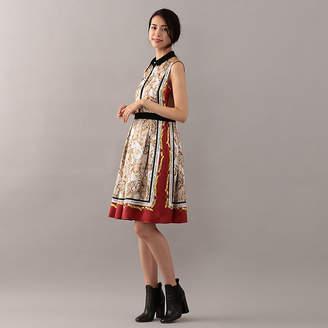 GUILD PRIME (ギルド プライム) - ギルドプライム 【LOVELESS】LOVEスカーフタックドレス