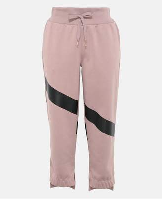 adidas by Stella McCartney Pink Yoga Comfort Sweatpants