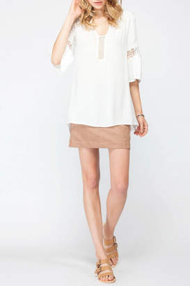 Gentle Fawn Jonah Top