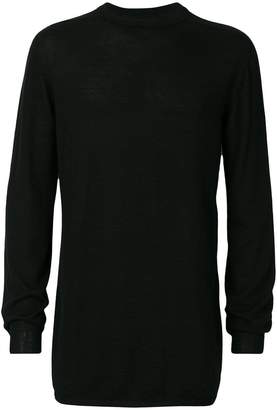Rick Owens fine knit jumper