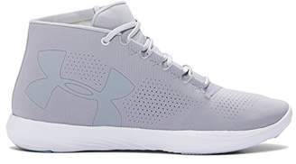 Under Armour Men's Street Precision Mid Sneaker