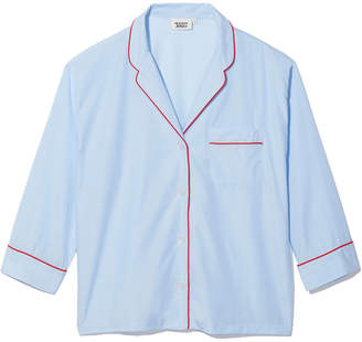 Sleepy Jones Marina Pj Shirt