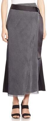 Public School Women's Nora Wrap Skirt