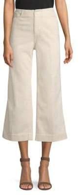 AG Jeans Etta Wide Leg Corduroy Jeans