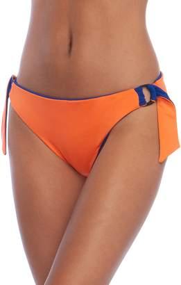 Bikini Lab The Sonic Boom Reversible Hipster Bikini Bottoms