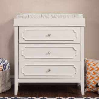 DaVinci Poppy Regency 3 Drawer Changing Dresser
