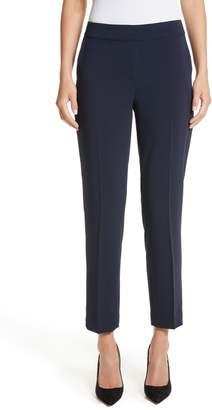 St. John Emma Classic Cady Pants