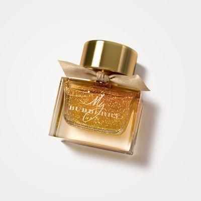 Burberry My Burberry Limited Edition Eau de Parfum 90ml