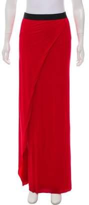 Mason Knit Maxi Skirt