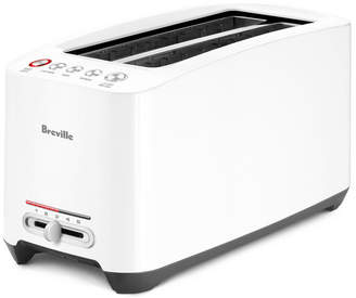 Breville BTA630XL Toaster, 4 Slice The Lift & Look Touch
