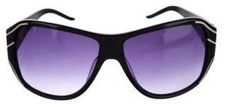Just Cavalli Oversize Tinted Sunglasses