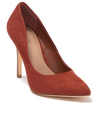Abound Whitnee Stiletto Heel Pump - Wide Width Available