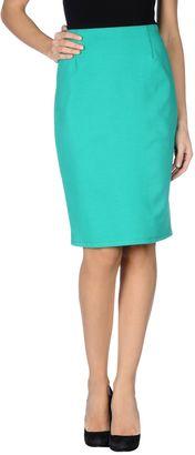 PETIT BATEAU Knee length skirts $86 thestylecure.com