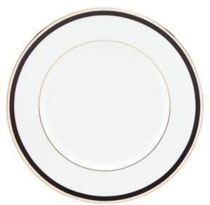 Kate Spade Rose Park 10.8-Inch Dinnerware Dinner Plate