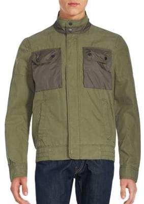 Calvin Klein Jeans High Storage Field Jacket