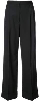 The Row Liano palazzo pants