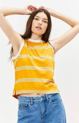 Tommy Jeans Boxy Striped T-Shirt