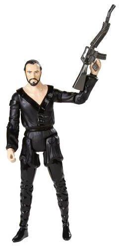 "DC Comics Multiverse 3.75"" Basic Figure, General Zod (Superman II)"