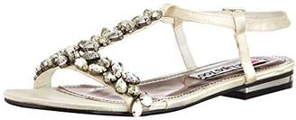 Two Lips Women's Too Fiona Dress Sandal