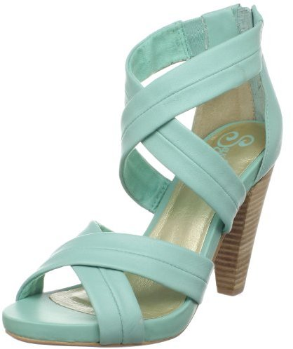 Seychelles Women's Mother Of Pearl Platform Sandal