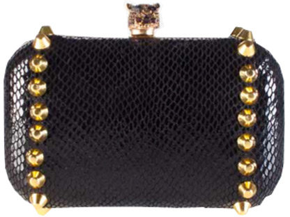 Val Clutch - by House of Harlow 1960 Handbags